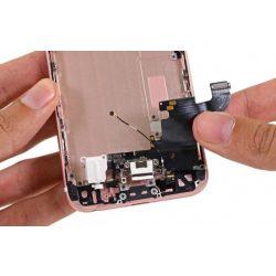 iPhone 6S Dock/töltés csatlakozó csere