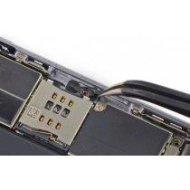iPhone 6S SIM-olvasó (foglalat) javítás / csere