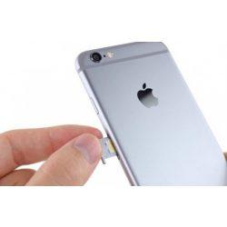 iPhone 6S SIM-tálca pótlása