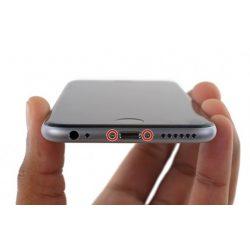 iPhone 6S Csavarok pótlása