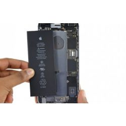 iPhone 6S Plus Akkumulátor csere