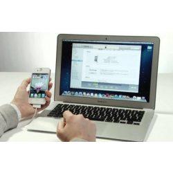 iPhone 6S Plus Adatmentés- adatmásolás