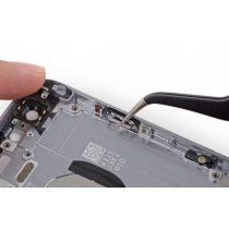 iPhone 6S Plus Bekapcsoló gomb javítás