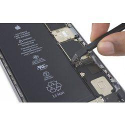 iPhone 6S Plus Akkumulátor alaplapi csatlakozójának javítása