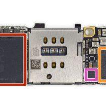iPhone 6S Plus SIM-olvasó (foglalat) javítás / csere