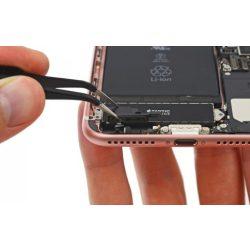 iPhone 7 Plus Mikrofon csere (Normál beszéd mikrofon)
