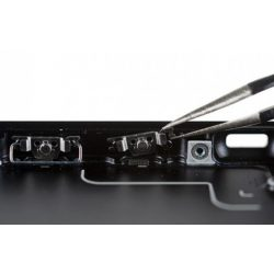 iPhone 7 Plus Hangerő gomb javítás