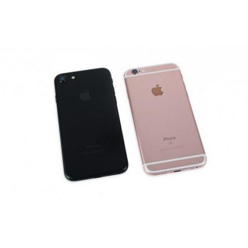 iPhone 7 Hátlap - készülékház csere