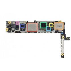 iPhone 6S Plus Tápellátás PM-IC csere
