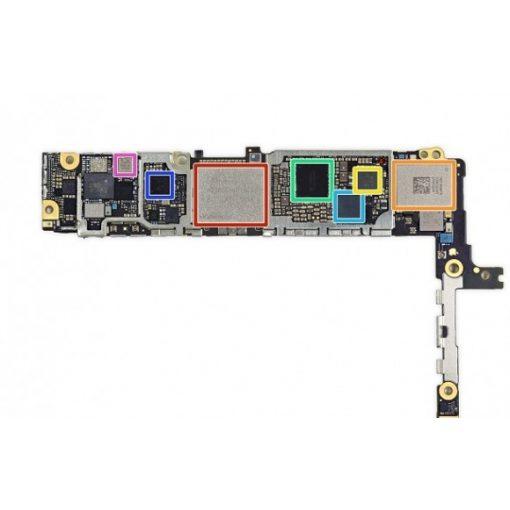 iPhone 6s Plus Touch IC csere (Digitizer-érintőkijelző vezérlő IC)