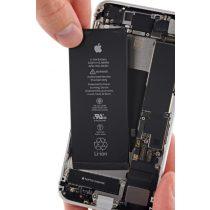 iPhone 8 akkumulátor csere
