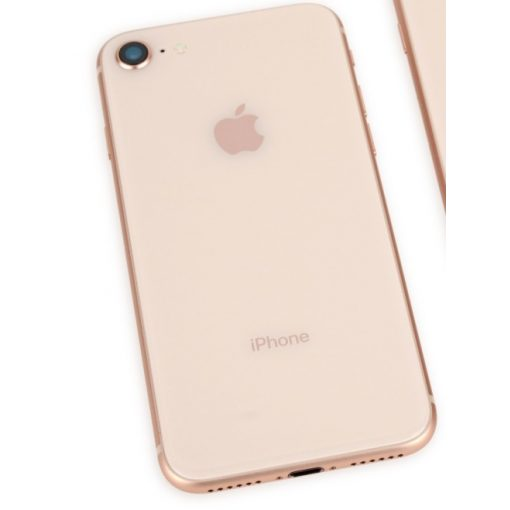 iPhone 8 hátlapi üveglap csere