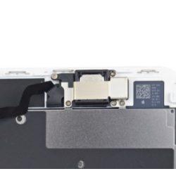 iPhone 8 beszédhangszóró csere