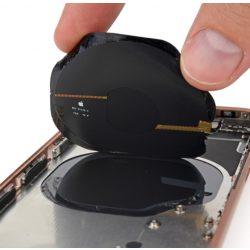 iPhone 8 vezeték nélküli töltőtekercs (Qi) csere