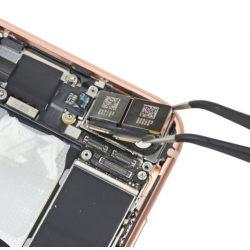 iPhone 8 Plus hátlapi kamera csere