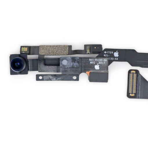 iPhone 8 Plus előlapi kamera csere