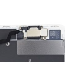 iPhone 8 Plus beszédhangszóró csere