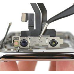 iPhone X TrueDepth kamera szenzor csere