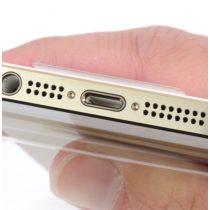 iPhone 5 Dock/töltés csatlakozó vegyszeres tisztítás
