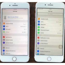 iPhone 5S Kijelző csere (UTÁNGYÁRTOTT LCD-vel)