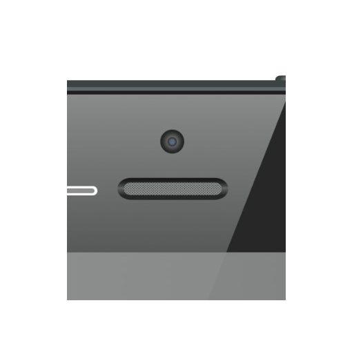 iPhone 5C Vegyszeres hangszórórács tisztítás