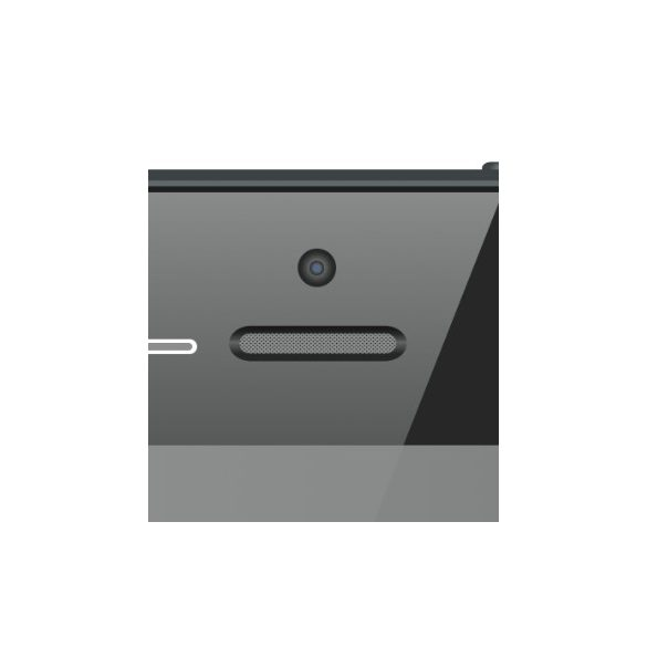 iPhone 6 Vegyszeres hangszórórács tisztítás