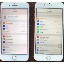 iPhone SE Kijelző csere (UTÁNGYÁRTOTT LCD-vel)