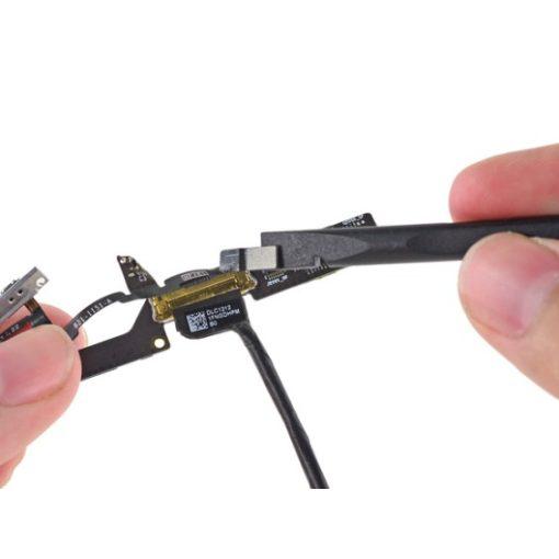 iPad 2 bekapcsoló gomb szalagkábel csere