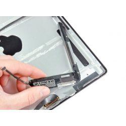 iPad 2 csengőhangszóró csere