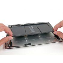 iPad 3 akkumulátor csere