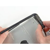 iPad 3 csengőhangszóró csere