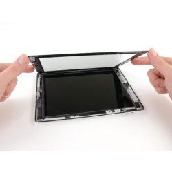 iPad 4 érintő csere