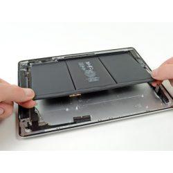 iPad 4 akkumulátor csere