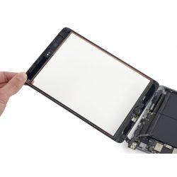 iPad mini 1 érintő csere