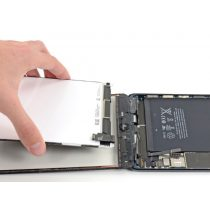 iPad mini 2 LCD csere