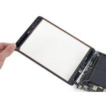 iPad mini 3 érintő csere