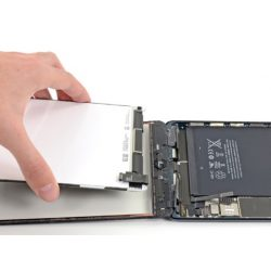 iPad mini 3 LCD csere