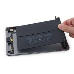 iPad mini 3 akkumulátor csere