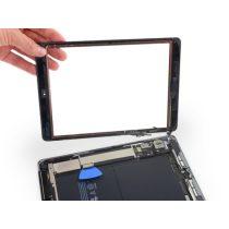 iPad Air érintőüveg csere