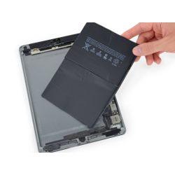 iPad Air akkumulátor csere