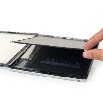iPad 2017 LCD csere