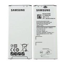 Samsung A3 2016 (A310) akkumulátor csere