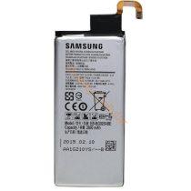 Samsung Galaxy S6 Edge (G-925) akkumulátor csere