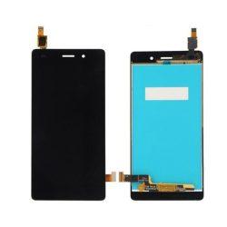Huawei P8 Lite kijelző csere (UTÁNGYÁRTOTT LCD-vel)
