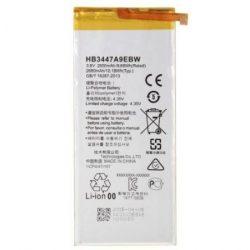 Huawei P8 akkumulátor csere