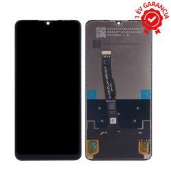 Huawei P10 gyári kijelző csere
