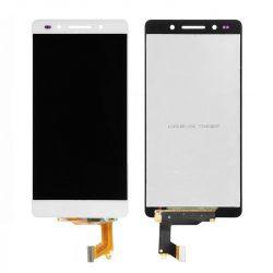 Huawei Honor 7 kiejlző csere (UTÁNGYÁROTT LCD-vel)