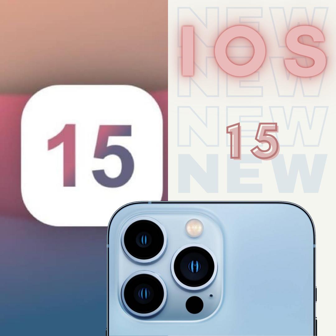 iOS 15- Minden, amit érdemes tudnod!