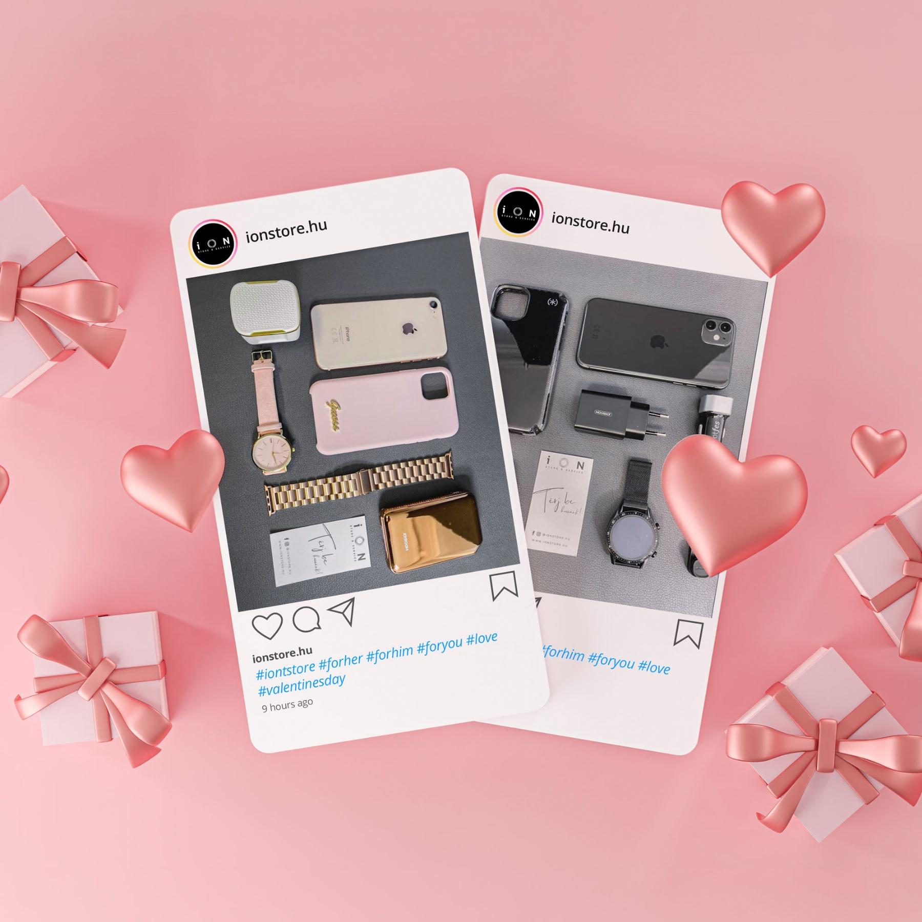 Mit vásárolj Valentin napra kedvesednek? SEGÍTÜNK!